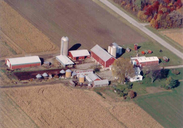The Vick Farm