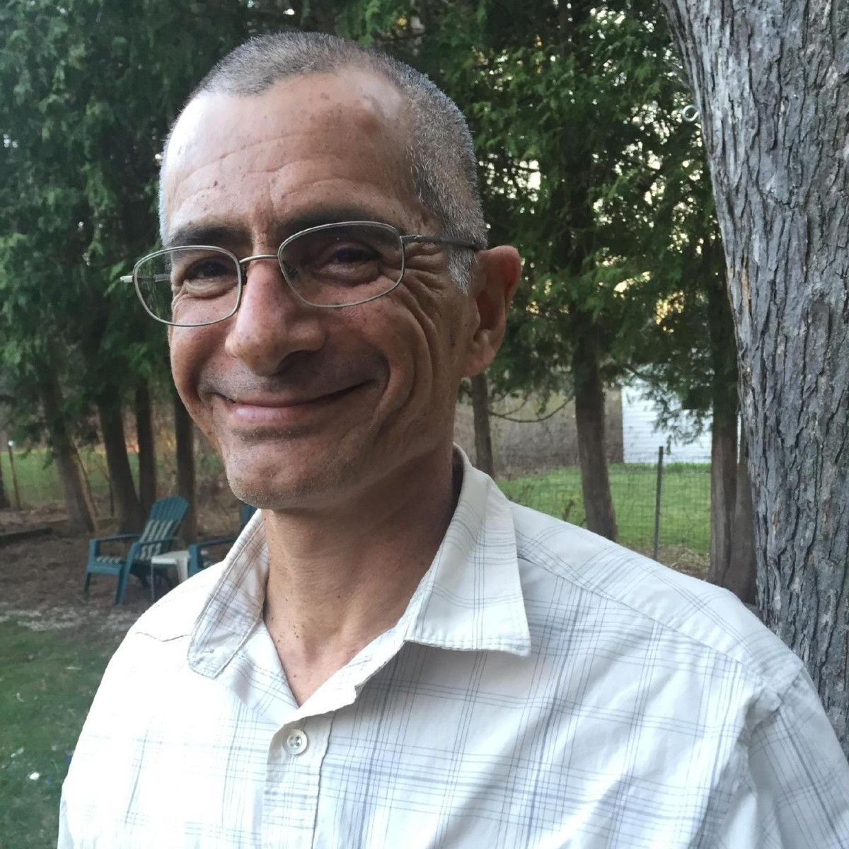FRANCISCO CONTRERAS, AGRICULTURE OUTREACH SPECIALIST