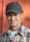 RYAN ERISMAN, MARINE VETERAN AND ORGANIC FARMER