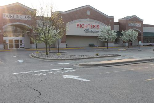 Richter's Marketplace in Burlington, Wisconsin